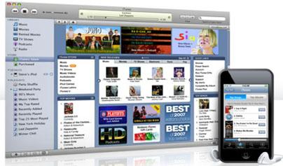 Apple abre su tienda iTunes Music Store.