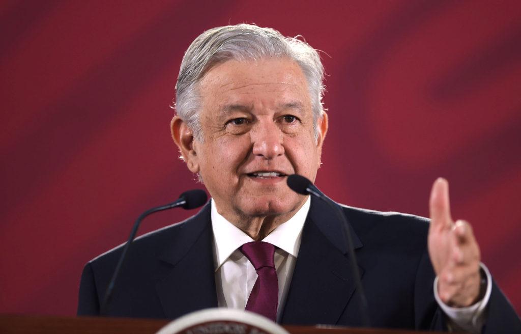Presidente detalla postulados para consejeros de Pemex