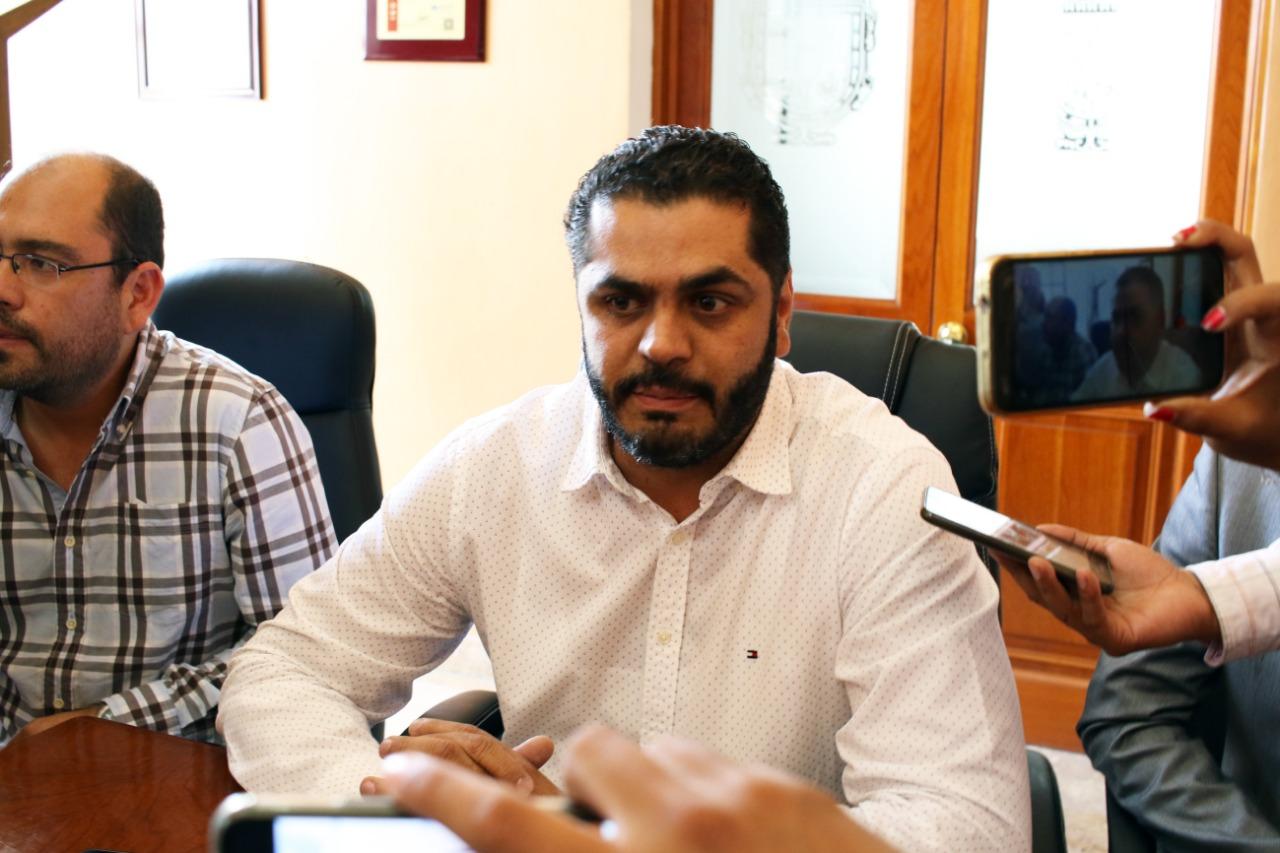 Presidente de Tehuacán releva sus cargos al secretario y director de seguridad pública