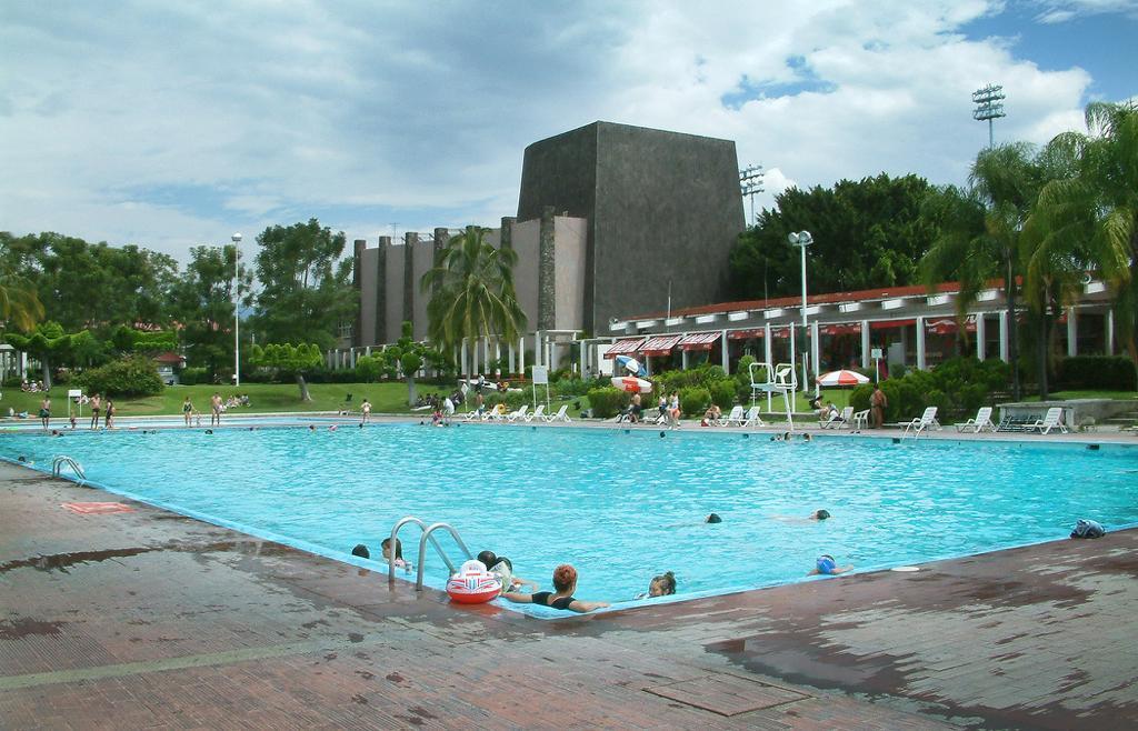 Emite recomendaciones el IMSS Puebla para familias que acuden a balnearios