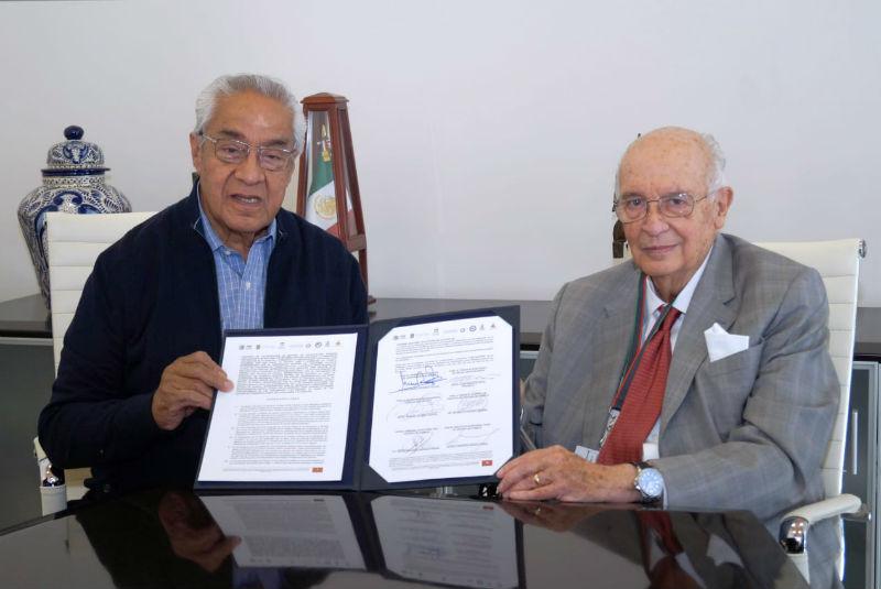Puebla tendrá elecciones limpias: Ortiz Pinchetti