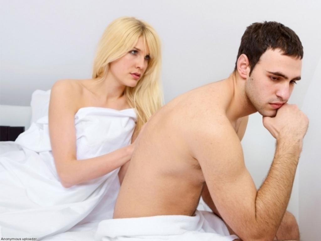IMSS: el 80 por ciento de la disfunción eréctil son de origen psicológico