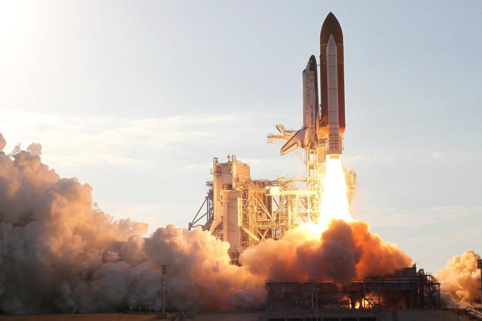 Día Internacional de los Vuelos Espaciales Tripulados