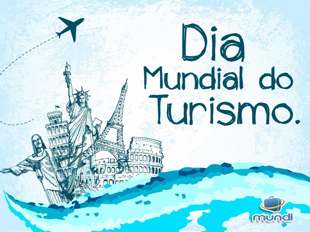 Acerca del Día Mundial del Turismo