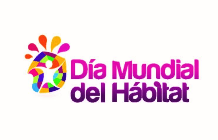 México, anfitrión de Día Mundial del Hábitat
