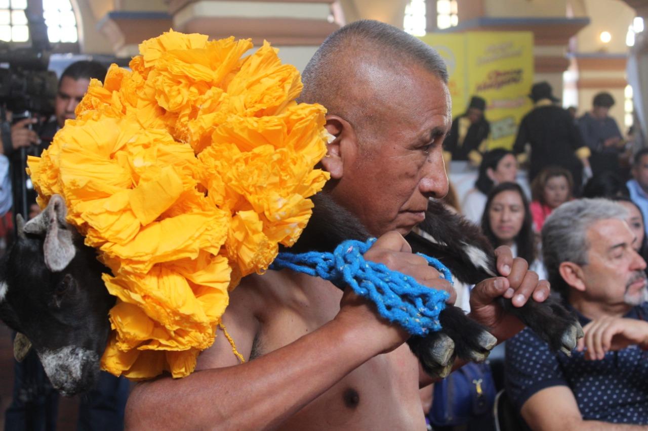 Aprueban 1.3 MDP para festival de la Matanza