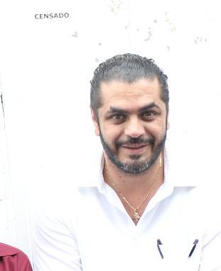 Niegan amparo al presidente Felipe Patjane