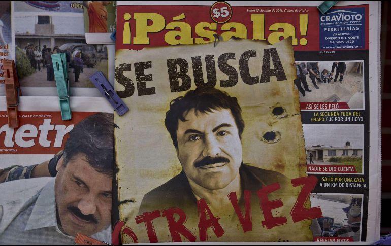 """Hijos del """"Chapo"""" son empresarios"""