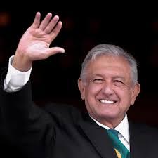Realiza AMLO séptima visita a Puebla