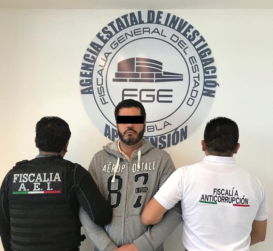 Vinculan a proceso al presidente Felipe Patjane