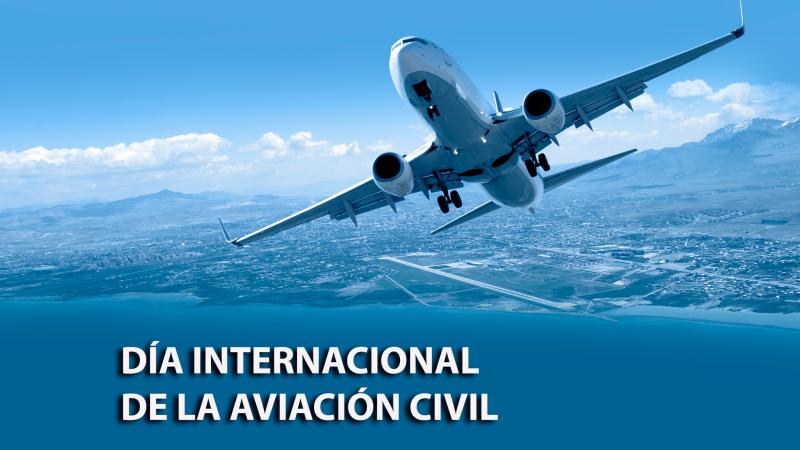 Día Internacional de la Aviación