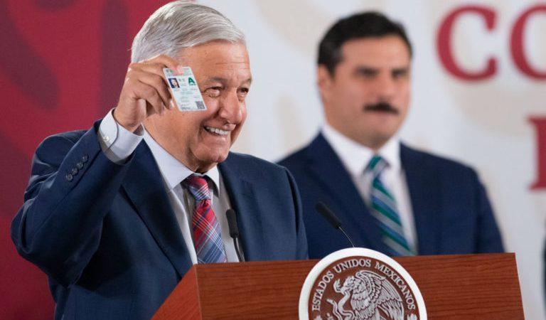 Instituto de Salud para el Bienestar cumple mandato de la Constitución: presidente AMLO