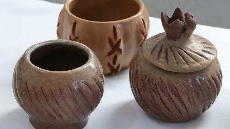 Organiza Secretaría de Cultura Expo-venta artesanal, gastronómica y de medicina tradicional