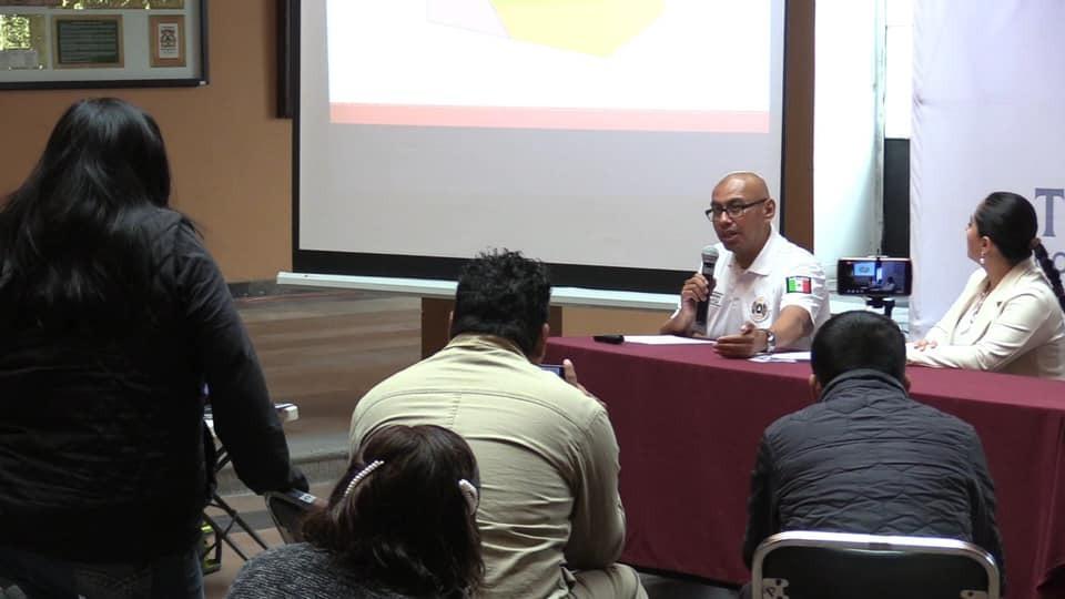 Se sumará Tehuacán a macrosimulacro de sismo 2020