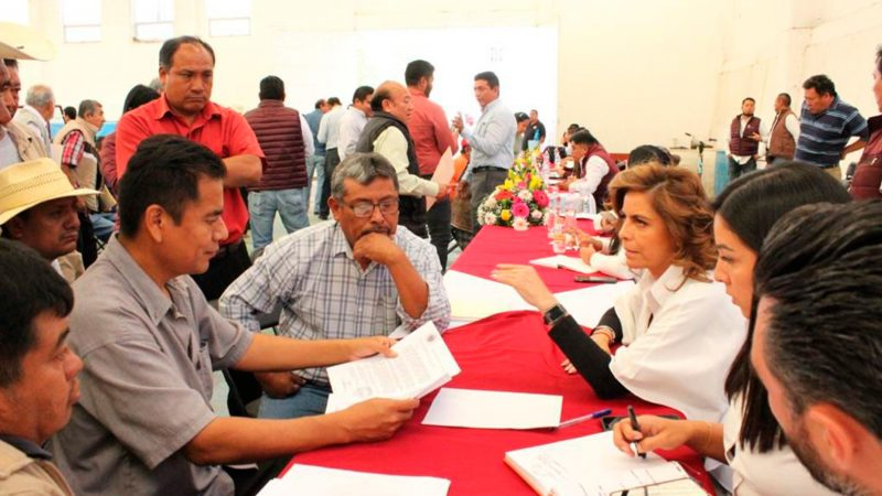 Gobierno va por mejora regulatoria e impulso al desarrollo regional