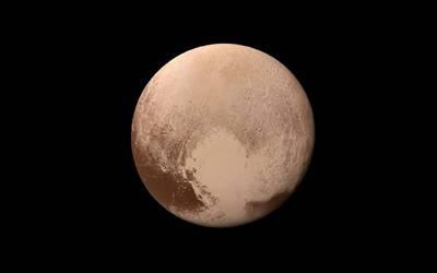 Otra vez es considera como planeta Plutón