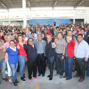 Piden que Tehuacán sea Tierra fértil…Tierra de oportunidades