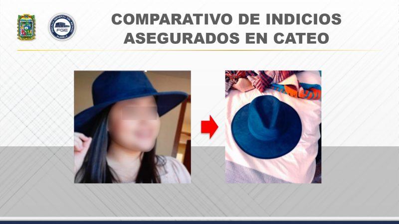 Por sombrero de Ximena, mataron a estudiantes en Huejotzingo