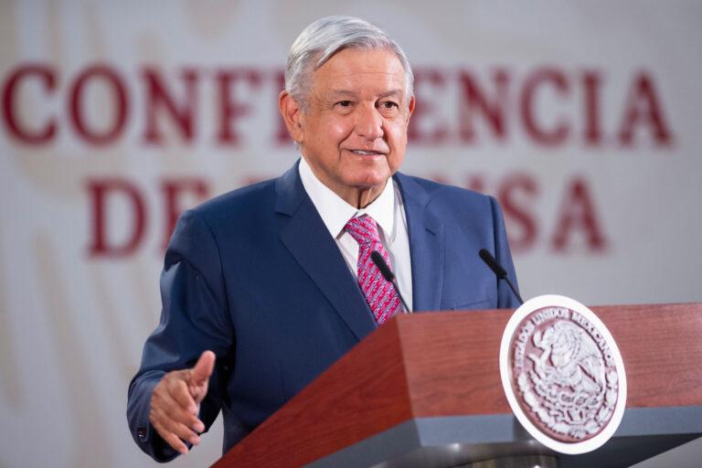 Venceremos con fraternidad universal, dice presidente AMLO al G20