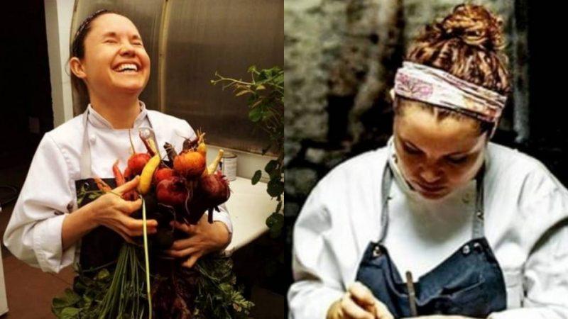 Chef hace historia como la primera mujer mexicana en ganar una estrella Michelin