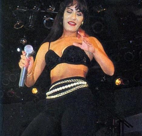 """La """"Reina del Tex Mex""""; a 25 años de su partida"""
