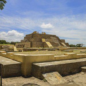 Cierran zonas arqueológicas por Covid 19